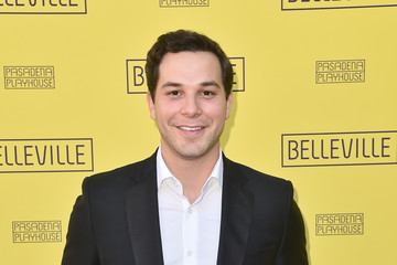 Skylar Astin Pasadena Playhouse Presents Opening Night Of 'Belleville' - Arrivals