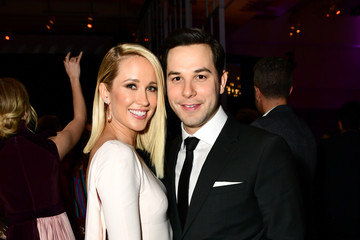 Skylar Astin Premiere of Universal Pictures' 'Pitch Perfect 3' - After Party