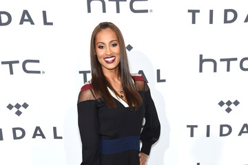 a9acbba28628 Skylar Diggins TIDAL X  1020 Amplified by HTC - Arrivals