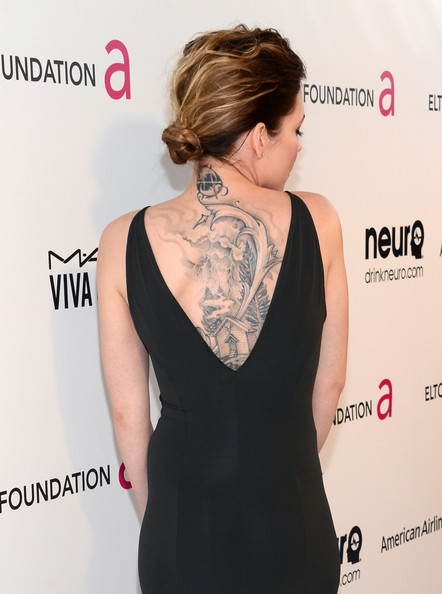 skylar grey photos photos elton john 39 s academy awards viewing party zimbio. Black Bedroom Furniture Sets. Home Design Ideas