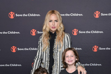 Skyler Morrison Berman Save The Children Celebrates International Day Of The Girl In Los Angeles