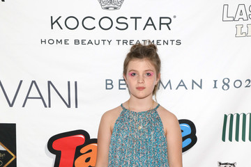 Skylin Darnell The Society Fashion Week / House Of Barretti Official After Party Hosted By Toddlers & Tiaras Star And Fashion Designer Isabella Barrett