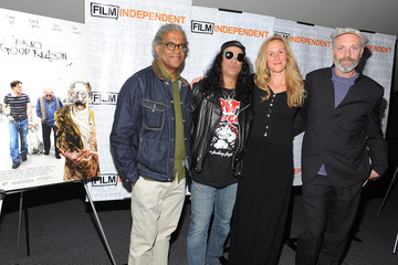 Slash 'For No Good Reason' Screening in LA