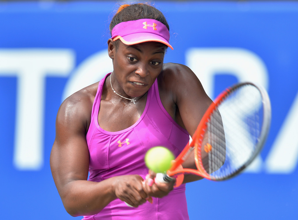 Sloane Stephens Picture Thread - Page 9 - TennisForum.com