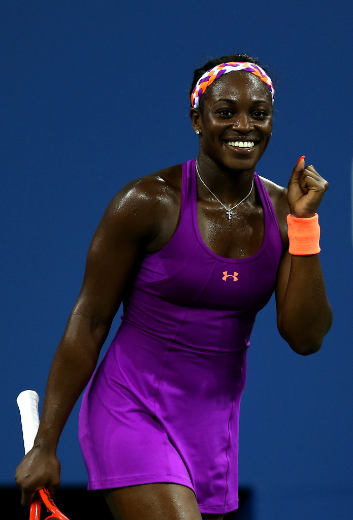 Sloane Stephens Picture Thread - Page 8 - TennisForum.com