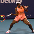 Sloane Stephens European Best Pictures Of The Day - March 25