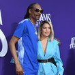 Snoop Dogg Premiere Of MGM's 'The Addams Family' - Arrivals