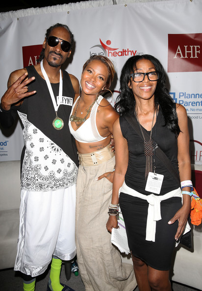 Snoop Dogg Photos - 2014 BET Experience At L A  LIVE - Fan