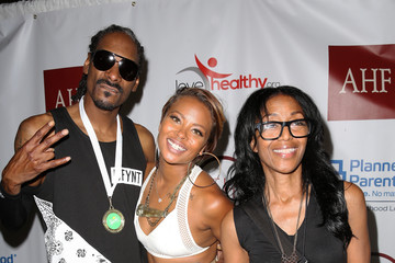 Snoop Dogg 2014 BET Experience At L.A. LIVE - Fan Fest - AT&T, Geico, Poetic Jeans, Sneaker Con, Tennis, Xbox, Health And Wellness, Nickelodeon, Opening Concert, Centric Centrified