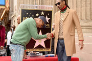 Snoop Dogg and Pharrell Williams Photos Photo