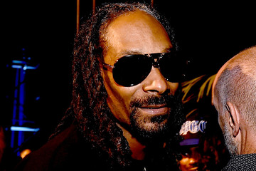 Snoop Dogg Premiere of 'Straight Outta Compton' - After Party