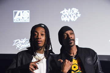 Snoop Dogg Apple Music - 'Wiz Khalifa: Behind The Cam' Premiere