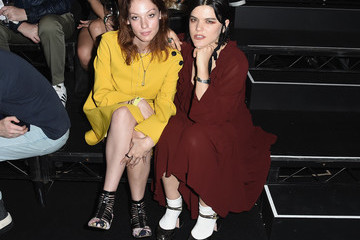 SoKo KENZO x H&M Launch Event Directed by Jean-Paul Goude' - Front Row