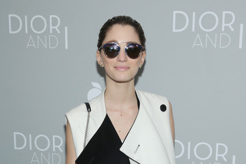 Sofía Sanchez Barrenechea 'The Orchard's DIOR & I' New York Screening