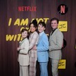 Sofia Bryant Premiere Of Netflix's I AM NOT OKAY WITH THIS In Los Angeles, CA