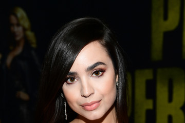 Sofia Carson Premiere of Universal Pictures' 'Pitch Perfect 3' - Red Carpet