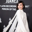 Sofia Carson The Latin Recording Academy's 2019 Person Of The Year Gala Honoring Juanes - Arrivals