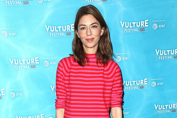 Sofia Coppola Vulture Festival Los Angeles - Day 1
