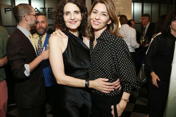 """Sofia Coppola Netflix's """"Private Life"""" Red Carpet and Cocktail Reception"""