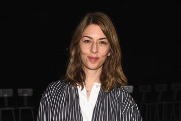 Sofia Coppola Marc Jacobs Fall 2018 Show - Front Row
