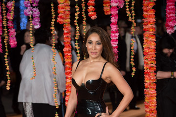 Sofia Hayat The Royal Film Performance: 'The Second Best Exotic Marigold Hotel' - World Premiere - Red Carpet Arrivals