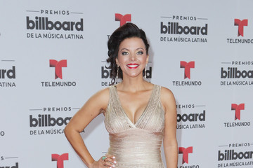 Sofia Lachapelle Billboard Latin Music Awards - Arrivals
