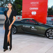 Sofia Resing Lexus at The 77th Venice Film Festival - Day 4