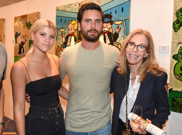 Haute Living's VIP Pop-Up Opening Of Alec Monopoly From Art Life And David Yarrow From Medal's Gallery