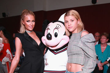 Sofia Richie Monse - Front Row - September 2017 - New York Fashion Week: The Shows