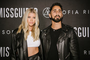 Sofia Richie x Missguided Launch Party - Arrivals