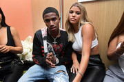 Christian Combs Photos Photo