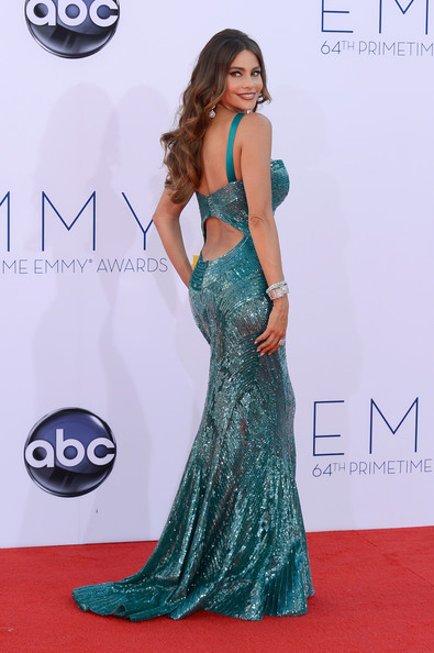 Sofia Vergara - 64th Annual Primetime Emmy Awards - Arrivals