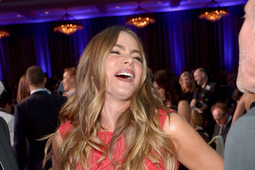 Sofia Vergara FIJI Water at 29th American Cinematheque Awards Honoring Reese Witherspoon