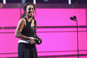 Solange Knowles 2017 BET Awards - Roaming Show