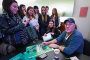 Sole Sessions With Steve Madden & College Fashionista