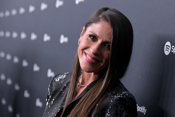 """Soleil Moon Frye Spotify Hosts """"Best New Artist"""" Party At The Lot Studios - Red Carpet"""