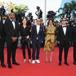 """Solmaz Panahi """"A Felesegam Tortenete/The Story Of My Wife"""" Red Carpet - The 74th Annual Cannes Film Festival"""