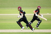 Marcus Trescothick James Hildreth Photos Photo