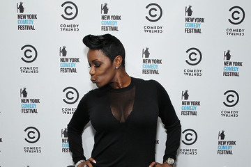 Sommore The New York Comedy Festival Annual Kick-Off Party