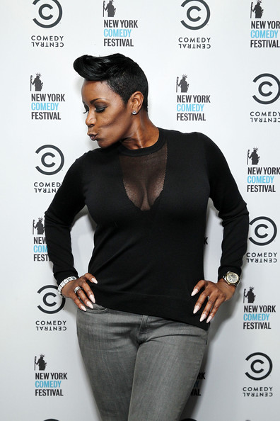 Sommore comedy 2014