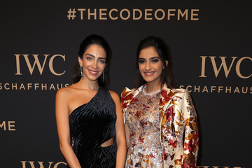 """Sonam Kapoor IWC Schaffhausen at SIHH 2017 """"Decoding the Beauty of Time"""" Gala Dinner"""
