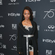 Sonequa Martin Hollywood Foreign Press Association and InStyle Celebrate the 75th Anniversary of the Golden Globe Awards - Arrivals