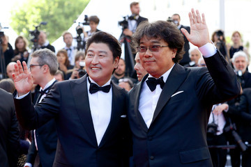 Song-Kang-Ho Closing Ceremony Red Carpet - The 72nd Annual Cannes Film Festival