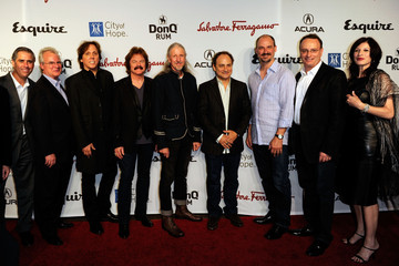"""Esther Renzer """"Songs Of Hope VI"""" Benefiting City Of Hope Esquire House LA - Red Carpet"""