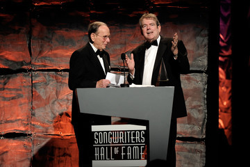 Hal David Songwriters Hall Of Fame 42nd Annual Induction And Awards - Show