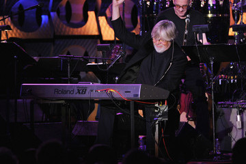 Bob Seger Songwriters Hall Of Fame 43rd Annual Induction And Awards - Show