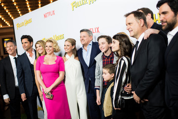 Soni Bringas An Alternative View of Netflix's 'Fuller House' Premiere