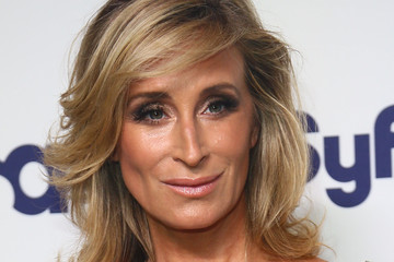 Sonja Morgan NBCUniversal Cable Entertainment Upfronts