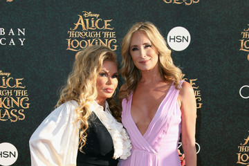 Sonja Morgan Premiere of Disney's 'Alice Through The Looking Glass' - Arrivals