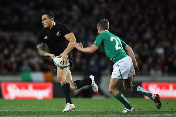 new zealand v ireland in this photo sonny bill williams sonny bill ...